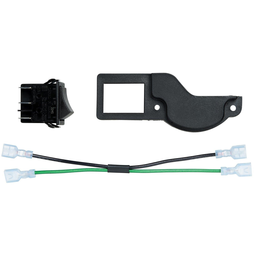 400257 - WWF Wiper Motor One-Speed Switch Kit (Installed on Motor) - AutoTex