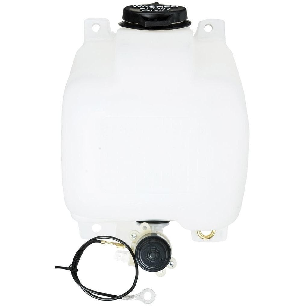 400711S - 1/2 Gallon (2 Quart), 12V Washer Reservoir (installation hardware included) - AutoTex