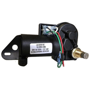"4R2.12-19S2.R110D - Two and a half inch (2.5"") shaft, 12V With Two-Speed Switch Installed - AutoTex"