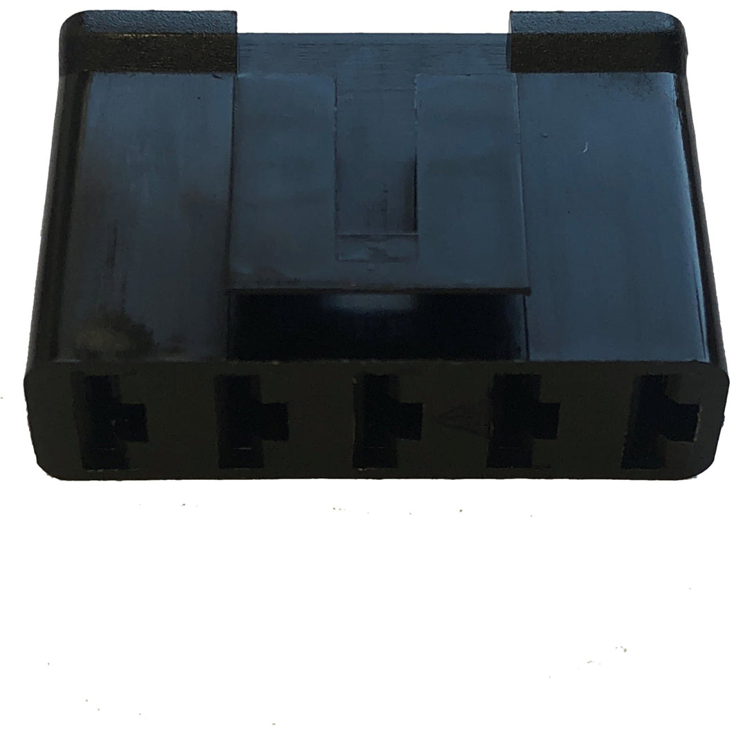 62374 - UT Connector Female (Plastic only) (bag of 10) - AutoTex