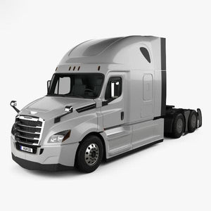 Freightliner Cascadia Wiper System Parts - AutoTex