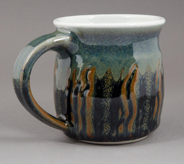 Large Pond  Signature Mug