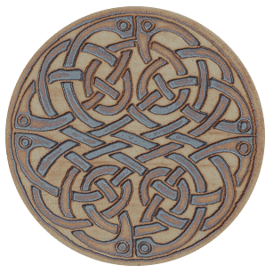 Ornate Celtic Knot