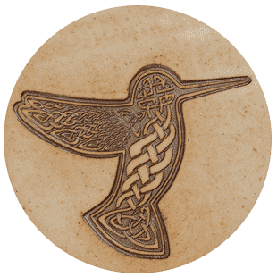 Celtic Hummingbird