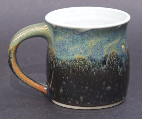 Starry Night Mug #1