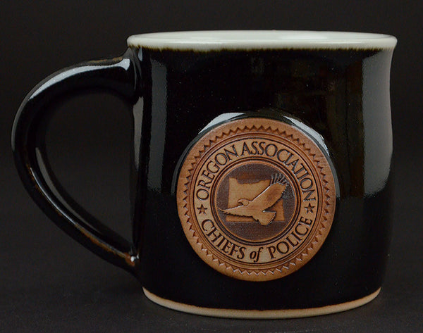 Custom Logo Mugs