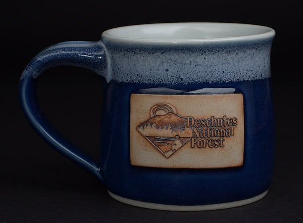 The Custom Logo Mug from Mug Revolution