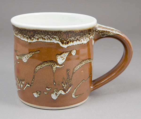 Fancy Tiger Mug