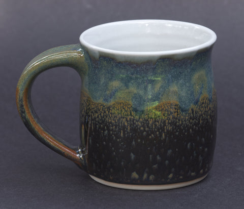 Starry Night Mug #2