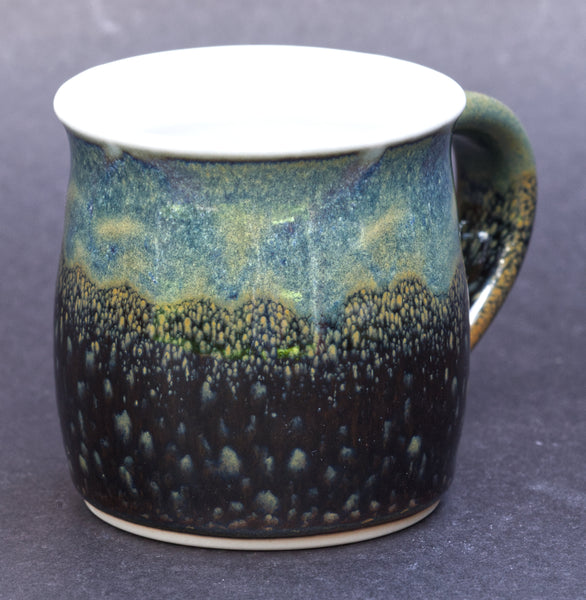 Starry Night Mug #3