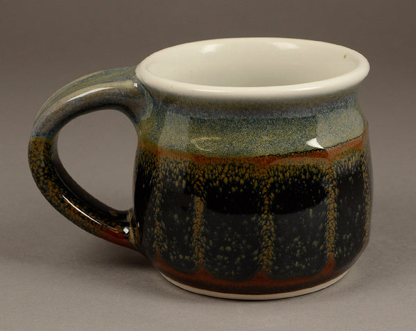 Gorgeous Small Pond Signature Mug
