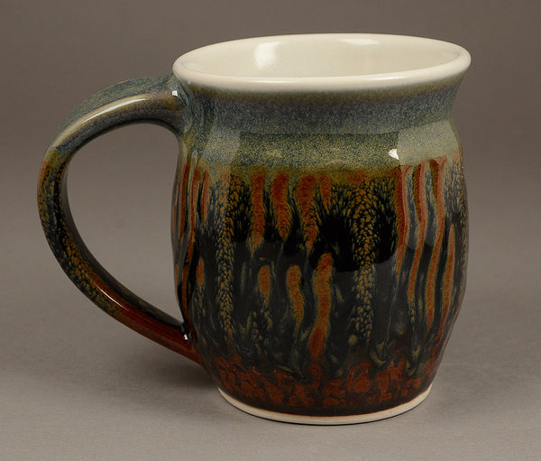 Medium Pond Signature Mug