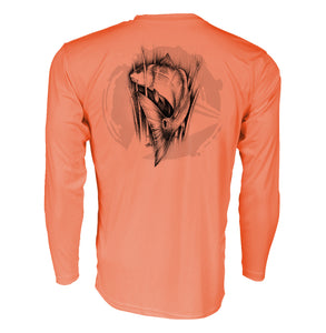 Sketch Redfish - Men's