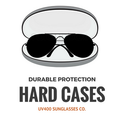 Hard Cases for your Sunglasses