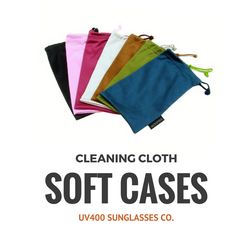 Soft Cleaning Cloth Cases