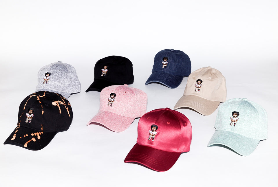 Men's Hat Collection