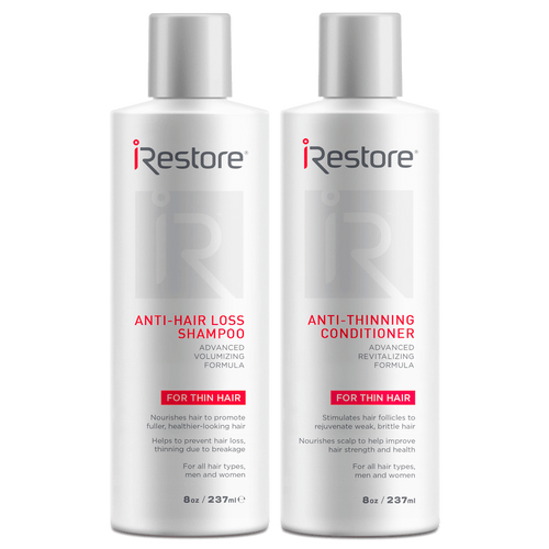 Anti-Hair Loss Duo