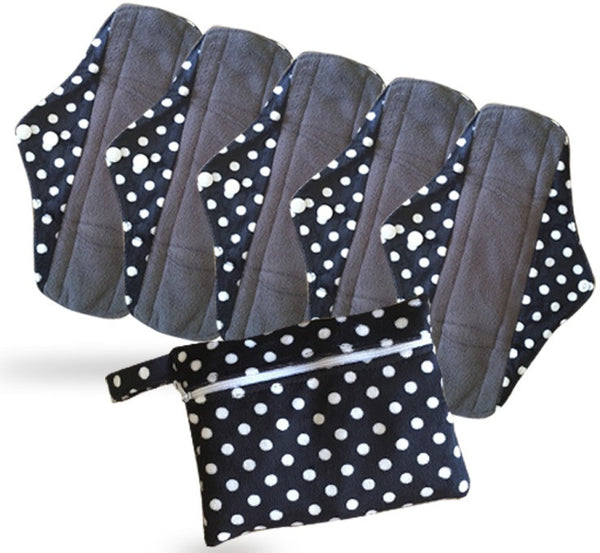 menstrual cloth pads