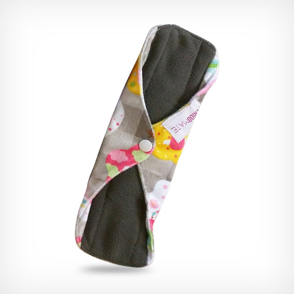 Reusable Cloth Menstrual Cloth Pads