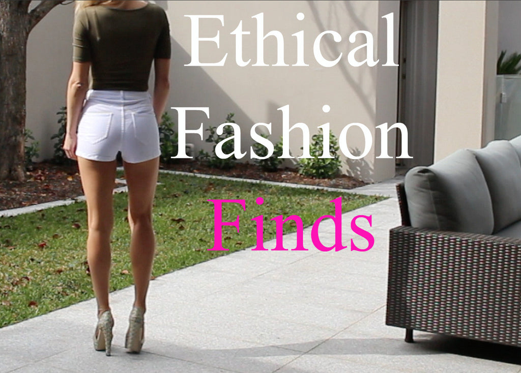 Ethical Fashion - VeganStyle.com.au & Arnhem Clothing
