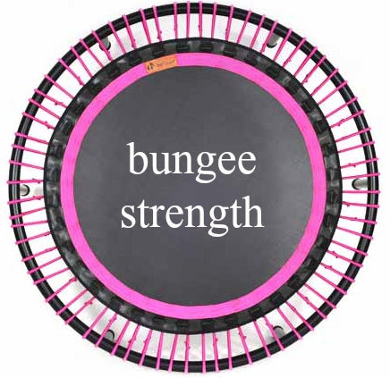 bungee strength bellicon