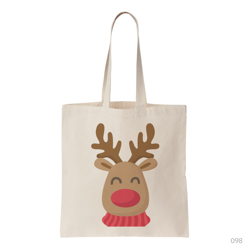 Tote Bag - Winter Friends