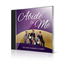Abide In Me - Marshall Music