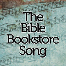 The Bible Bookstore Song // Sheet Music - Marshall Music