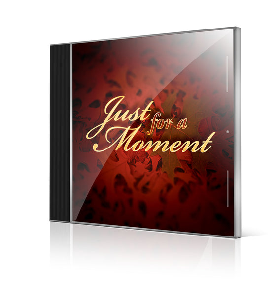 Just For A Moment - Marshall Music