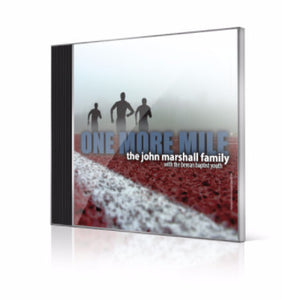 One More Mile - Marshall Music