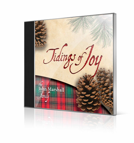 Tidings of Joy - Marshall Music