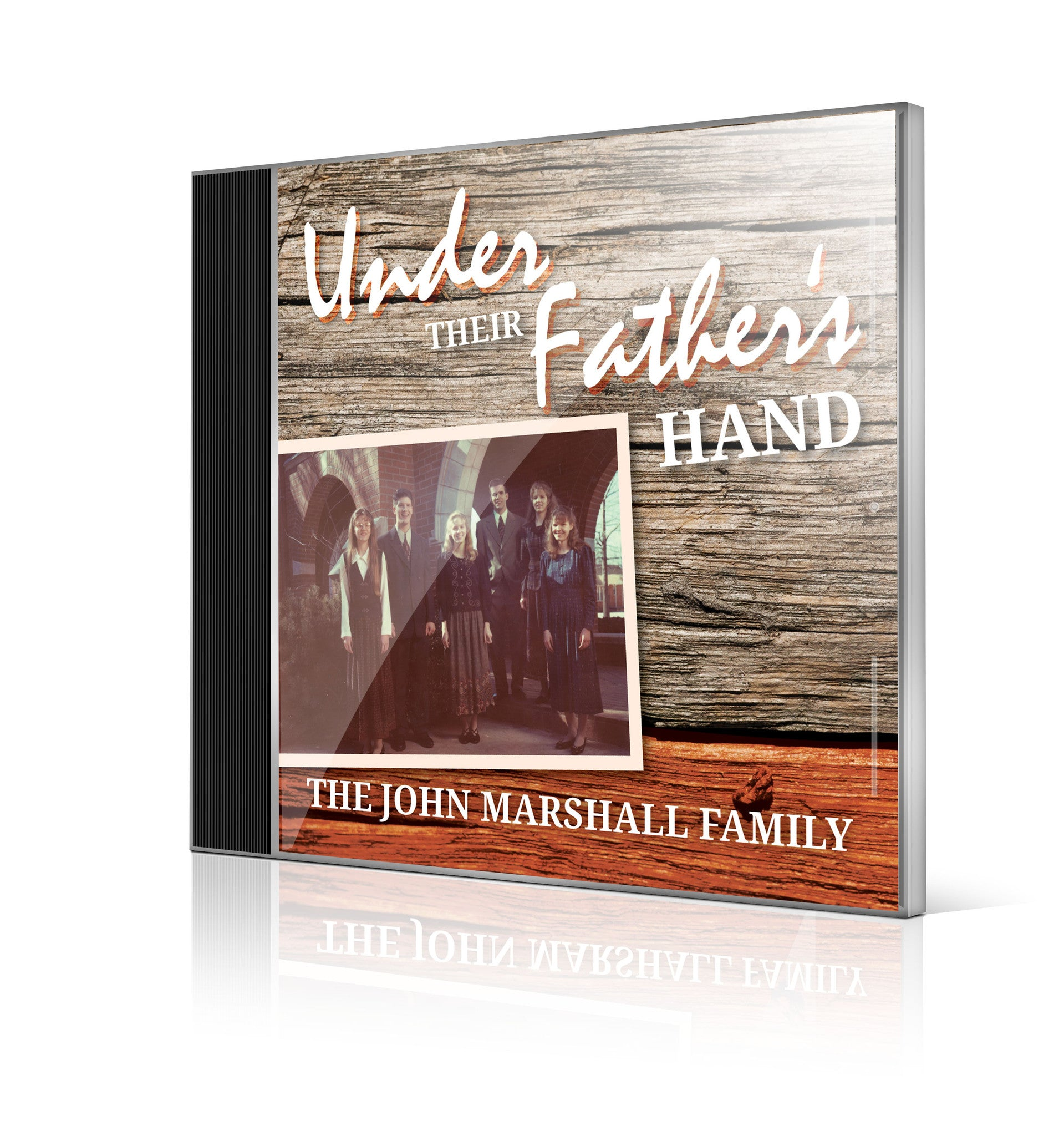 Under Their Father's Hand - Marshall Music