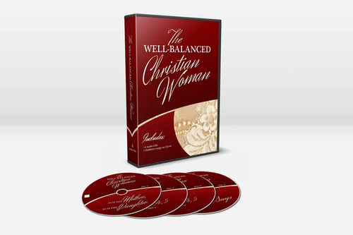 The Well-Balanced Christian Woman - Marshall Music