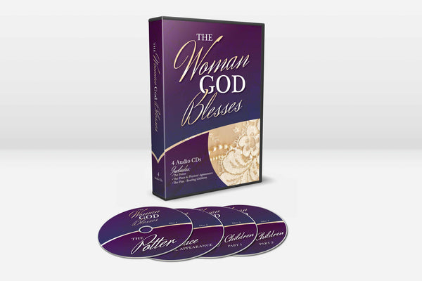 The Woman God Blesses - Marshall Music