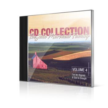 CD Collection Volume 4: 08 Reach Out To Jesus - Marshall Music