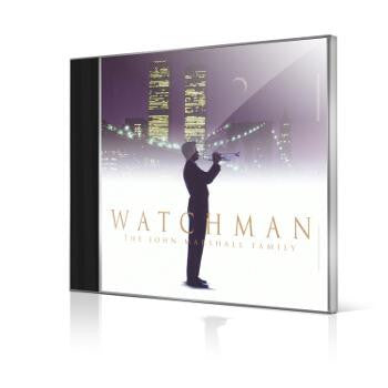 Watchman: 07 I'm Using My Bible For A Roadmap - Marshall Music