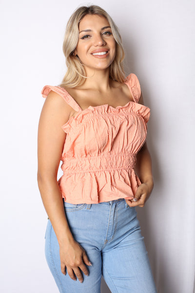 Black Basket Square Toe Heels