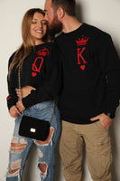 His & Hers Matching Sweaters (Sold Together)