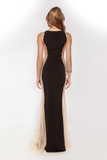 VESTIDO LARGO AN233732 | LONG DRESS AN233732