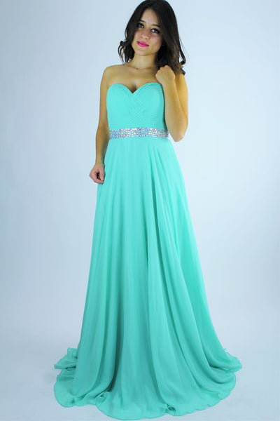 VESTIDO LARGO AN1532972 | LONG DRESS AN1532972