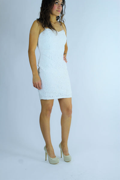 VESTIDO CORTO AN278D40174 | SHORT DRESS AN278D40174