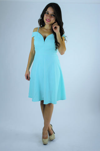 VESTIDO CORTO AN265D12378 | SHORT DRESS AN265D12378