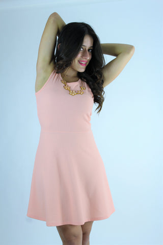 VESTIDO CORTO AN26416133DD | SHORT DRESS AN26416133DD