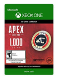 Apex Legends - 1000 Coins - Xbox One - Digital Delivery