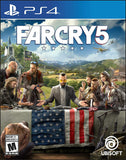 Far Cry 5 Standard Edition - PlayStation 4