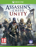 Assassin's Creed Unity -Xbox One