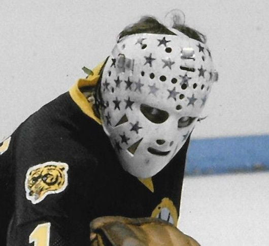 Gilles_Gilbert_Boston_Bruins_stars_mask_