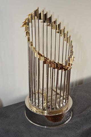 Full Size World Series Trophy Replica