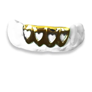 The Hopeless Romantic-real-gold-custom-grillz