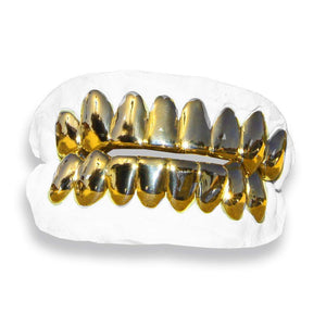 The Kodak-real-gold-custom-grillz
